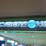 Photo taken at SM City Clark – Cyberzone by Ace Ronald A. on 2/12/2012