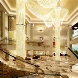Photo taken at Hotel Pullman Surabaya City Centre by Melinda G. on 2/12/2012