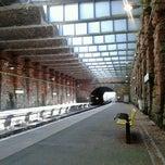 Photo taken at Green Lane Railway Station (GNL) by Robert L. on 5/25/2012
