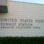 Photo taken at US Post Office by Patrick B. on 8/9/2012