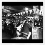 Photo taken at The Fiddler's Elbow - Irish Pub by elisa b. on 4/17/2012