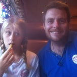 Photo taken at Pizza Palace by Colin T. on 7/30/2012