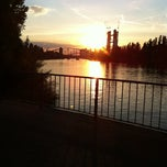 Photo taken at Gerbermühle by Maceo M. on 8/29/2012