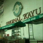 Photo taken at Restoran Original Penang Kayu Nasi Kandar by ROAD RUNNER L. on 9/4/2011