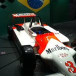 Photo taken at 大賽車博物館 / Museu do Grande Prémio / Grand Prix Museum by さとし す. on 8/7/2011