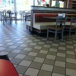 Photo taken at Carl's Jr by Shannon A. on 6/15/2012