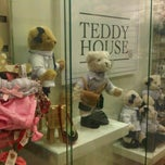 Photo taken at Teddy House by GungGing™ 💋 on 6/15/2012