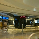 Photo taken at AMC Pacific Place by PoY on 9/15/2011
