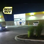 Photo taken at Best Buy by Doug M. on 8/23/2012