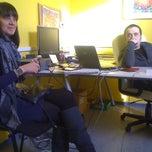 Photo taken at Директория by Ju K. on 3/14/2012