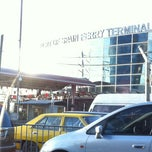 Photo taken at Port of Spain Ferry Terminal by Jason T. on 8/31/2011