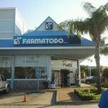 Photo taken at Farmatodo (El Rosal Sur) by Luis V. on 1/22/2012