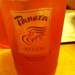 Photo taken at Panera Bread by Cassie F. on 3/22/2011