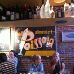 Photo taken at Jax Fish House Boulder by Edward B. on 8/3/2011