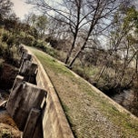 Photo taken at Swamp Rabbit Trail by Josh M. on 3/19/2012