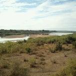 Photo taken at Lower Sabie Rest Camp, Kruger National Park by Vuyisile S. on 7/15/2011