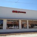 Photo taken at CVS/Pharmacy by M B. on 5/26/2012