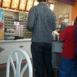 Photo taken at Taco Bell by Greg C. on 10/16/2011