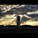Photo taken at Valencia College Osceola Campus by Josh M. on 11/15/2011
