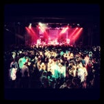 Photo taken at Commodore Ballroom by Luc D. on 4/27/2012
