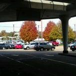 Photo taken at Fairfax Kia by M.M.A on 11/3/2011