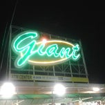 Photo taken at Giant by Yuyun S. on 1/8/2012