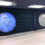 Photo taken at Gate B18 by Hélder G. on 7/11/2012