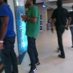 Photo taken at Food Court by Bhushan S. on 7/27/2012