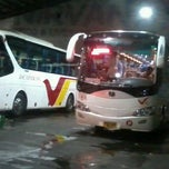 Photo taken at JAC Liner Inc. (Pasay Terminal) by Bert C. on 4/5/2012