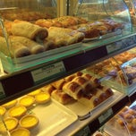 Photo taken at Fay Da Bakery by Veronica D. on 5/6/2012