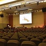 Photo taken at Full Gospel Assembly (FGA) by Domi on 3/10/2012