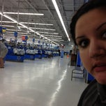 Photo taken at Walmart Supercenter by Orlando M. on 3/2/2012