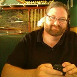 Photo taken at Sawatdy Thai Cuisine by Lisa S. on 8/5/2012