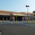 Photo taken at Walmart Supercenter by Jemini on 8/3/2012