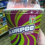 Photo taken at 7-Eleven by Nataliya A. on 2/17/2012