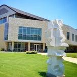 Photo taken at Smith Entrepreneurs Hall by Britton K. on 6/28/2012