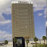 Photo taken at Trump International Hotel Las Vegas by @VegasBiLL on 4/11/2012