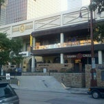 Photo taken at Bayou Place by Brian S. on 10/16/2011