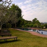 Photo taken at Naga Hill Resort by Opec N. on 12/5/2011