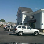 Photo taken at Dunkin' Donuts by Paul F. on 9/2/2011