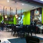 Photo taken at Restoran Kayu Manis by hisham on 7/31/2011