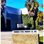 Photo taken at TORRANCE STEEL WINDOW CO by TONY A. on 1/2/2012