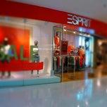 Photo taken at Esprit by Harryzan H. on 7/28/2012