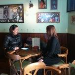 Photo taken at Jackson by Elvira on 2/10/2012