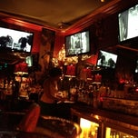 Photo taken at The Red Door by Dean R. on 8/26/2012