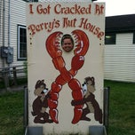 Photo taken at Perry's Nut House by Katrina C. on 7/26/2012