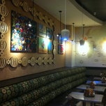 Photo taken at Nando's Parktown North by Gorgeous J. on 4/21/2012