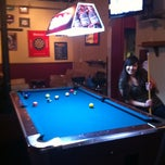 Photo taken at Greenwood's Grille & Ale House by Rachel M. on 2/22/2012