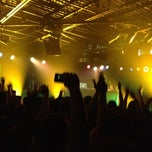 Photo taken at Upstate Concert Hall by Jessica J. on 3/1/2012