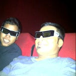 Photo taken at BIG Cinemas by effit harun on 4/27/2012